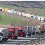 truck lastbil gods köer