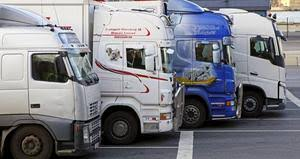 Miljöbilspremie för lastbilar