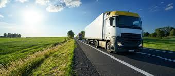Lastbilsföretagen och bränslebolagen i stort samarbete